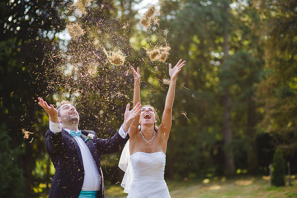 Your All-In-One Guide To A Great Wedding