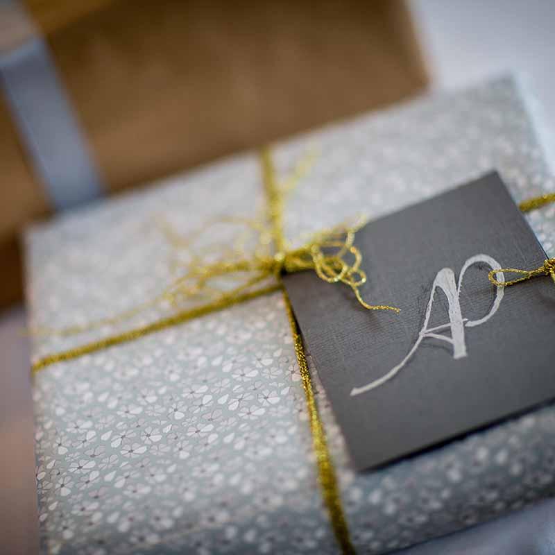 Tre geniale gaver til sølvbrylluppet
